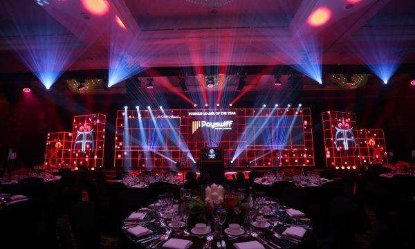 The Asian Awards Event Production