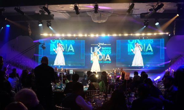 Uk India Awards events agency